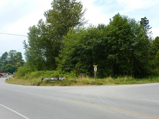 Picture of Point Roberts Parcel Number 405304-555126